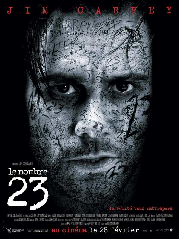 LE NOMBRE 23 (rapishare ou FREE) 18710993