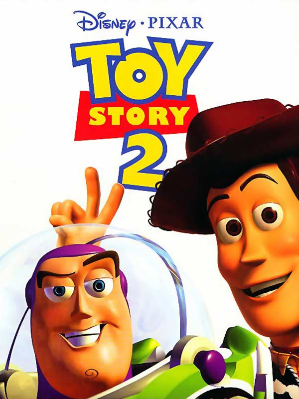 TOY STORY 2 - 1999 - 18778483
