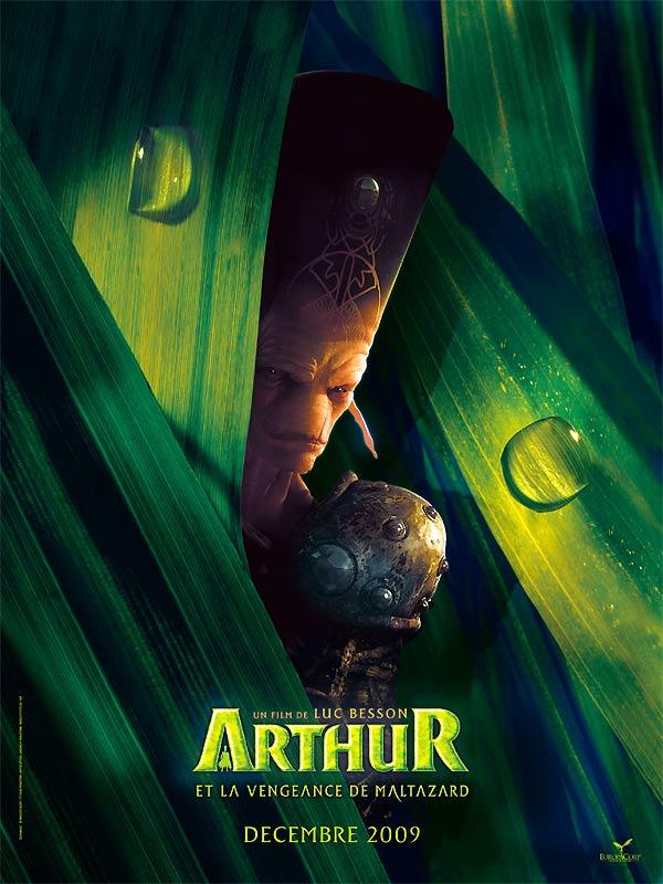 [EuropaCorp] Arthur et la Vengeance de Malthazard (2009) 19090672