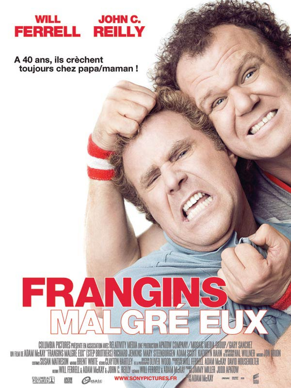 Frangins malgré eux 18987361