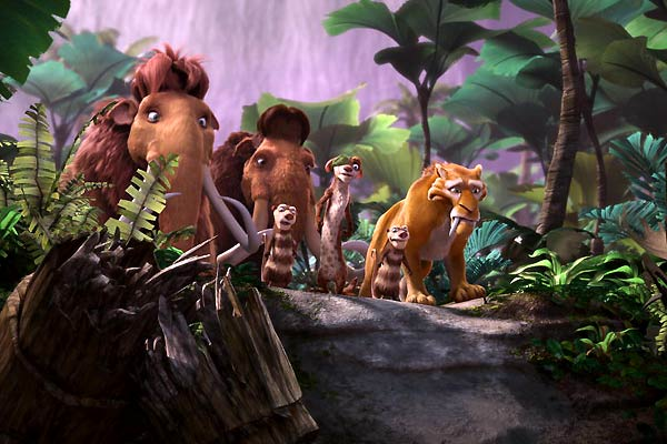 ICE AGE : DAWN OF THE DINOSAURS - 2009 - 19126691