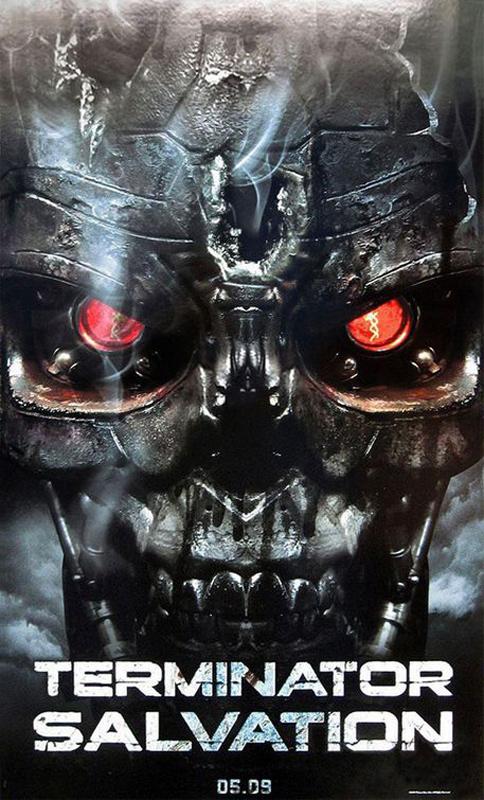 [Cinéma] Terminator Renaissance 18966049