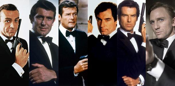 bond - Le meilleurs acteur pour James Bond ? 19726495