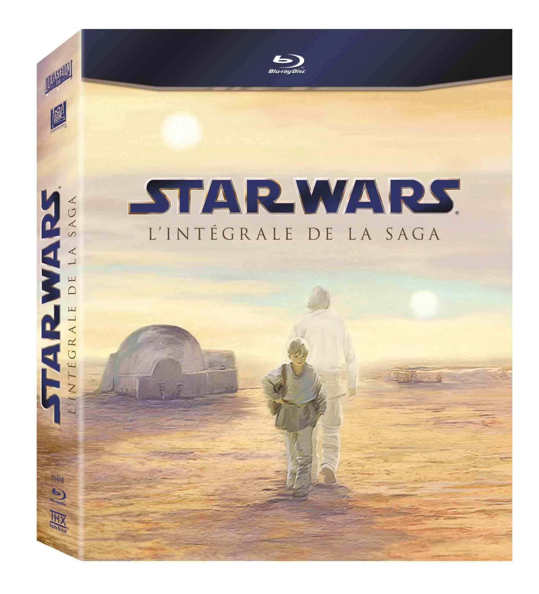 Star Wars : coffrets Blu-ray [Lucasfilm - 2011] - Page 5 19732384