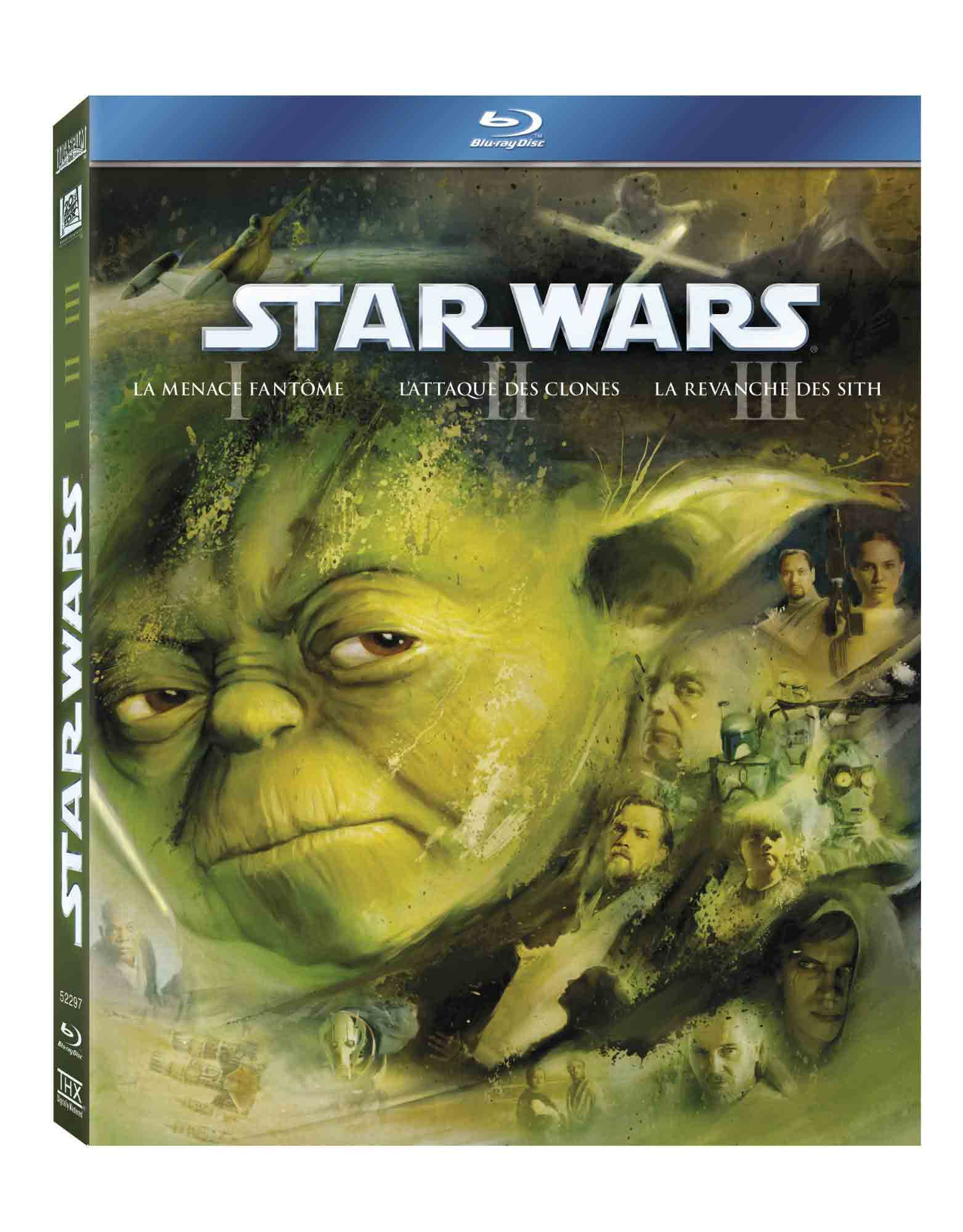 Star Wars : coffrets Blu-ray [Lucasfilm - 2011] - Page 5 19732386