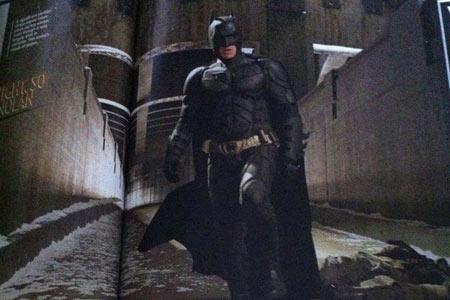 the Dark Knight rises 19852622