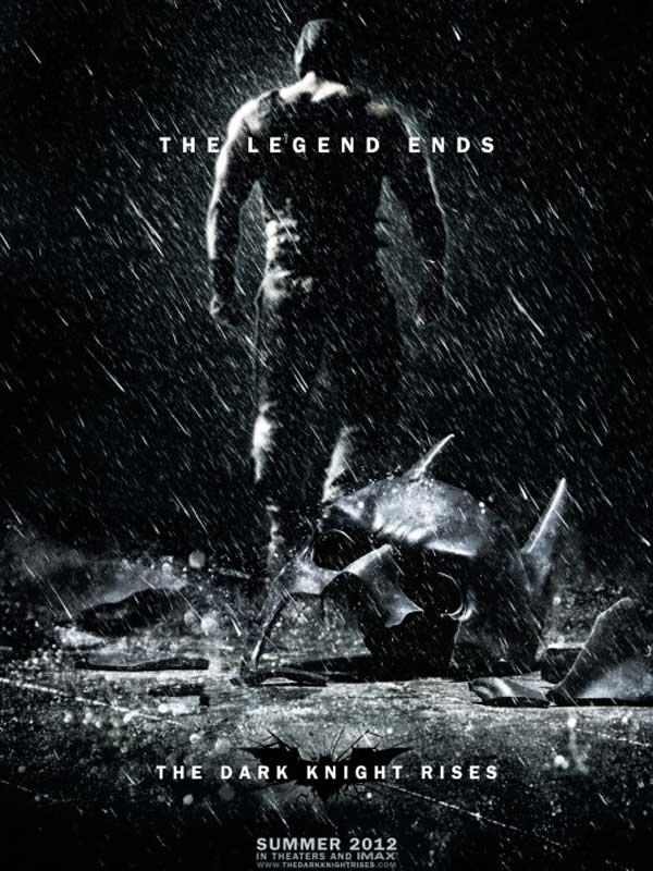 the Dark Knight rises 19866335