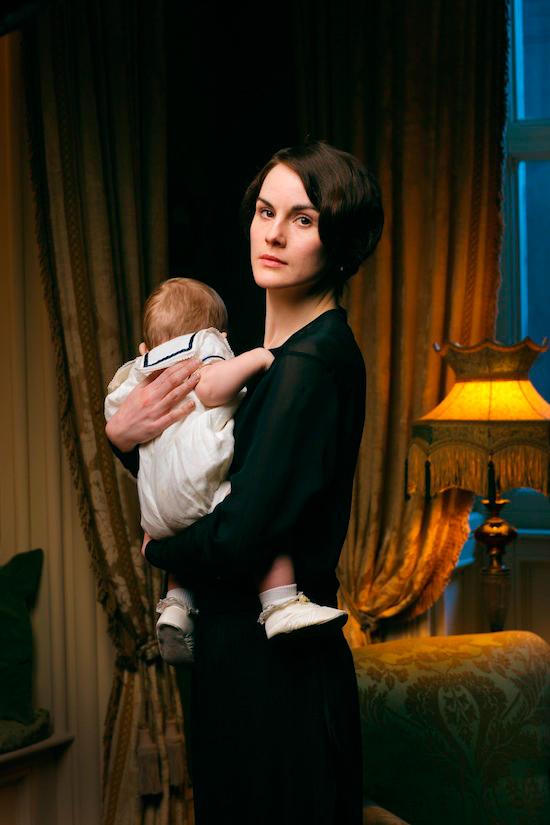 "Serie TV > ""Downton Abbey"" [T.1-6] 20489640"