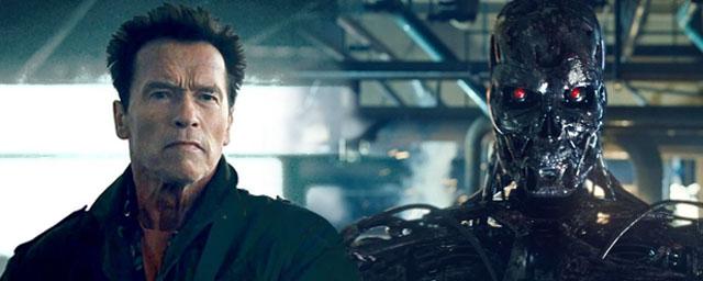 'Terminator' vuelve a la carga 20594999