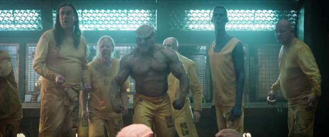 Les Gardiens de la Galaxie 20655876