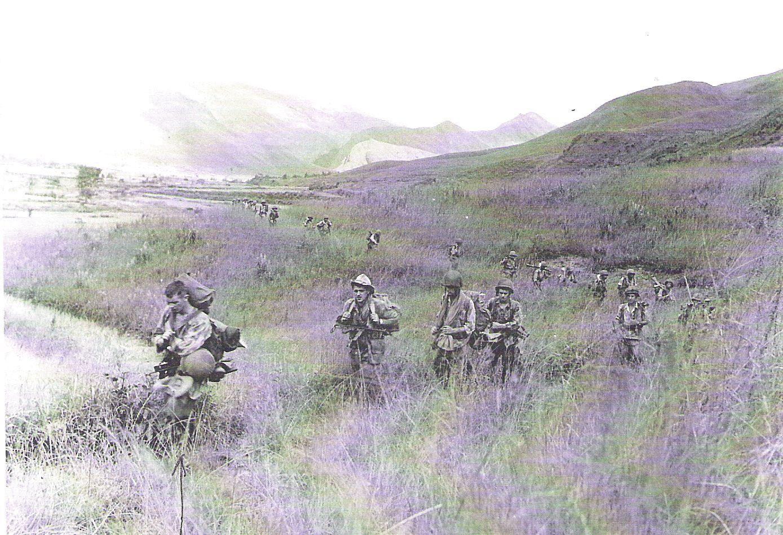 scènes de combat CARION-suivi-de-LEGRAND