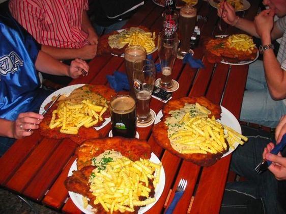 un restaurant XXXXXXLL Restaurant-waldgeist-hofheim-217554
