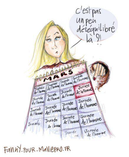 8 Mars : Journée Internationale de la FEMME \o/ Image-journee-de-la-femme