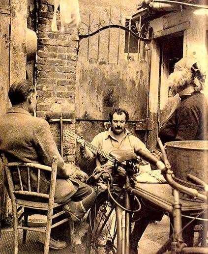 Georges Brassens ARTISTES-249