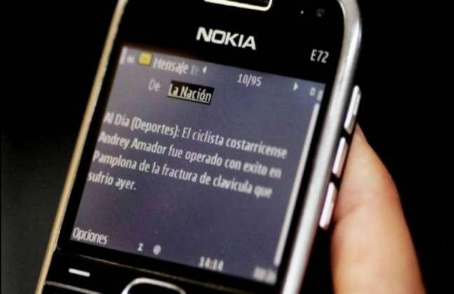 Cómo hacer un respaldo de los mensajes de texto del celular Detalleaf24e913e8f91d6cfa086637e7d62587