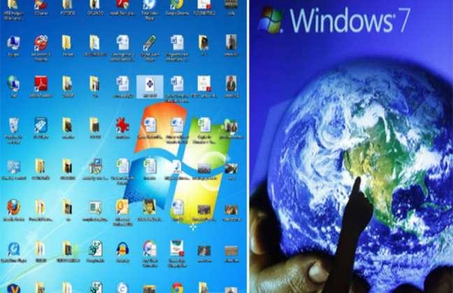 Windows 7 desplazó a Windows XP como el sistema operativo más popular Detalleed11d42052961e9eb53ab98699db670f