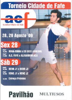 Torneio Cidade de Fafe [Andebol] | 28 e 29 Agosto | Multiusos Cartaz_torneio_fafe_09_10