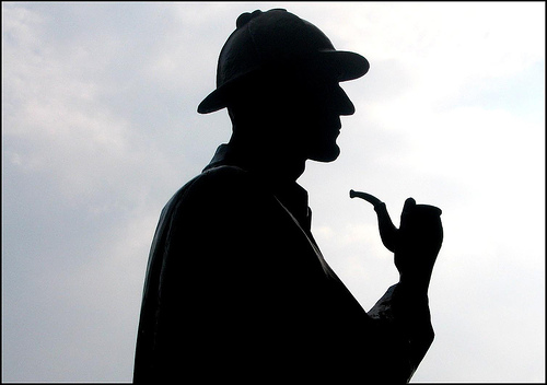MUST SEE: The Truth EXPOSED (to a whole new level) Sherlock-holmes
