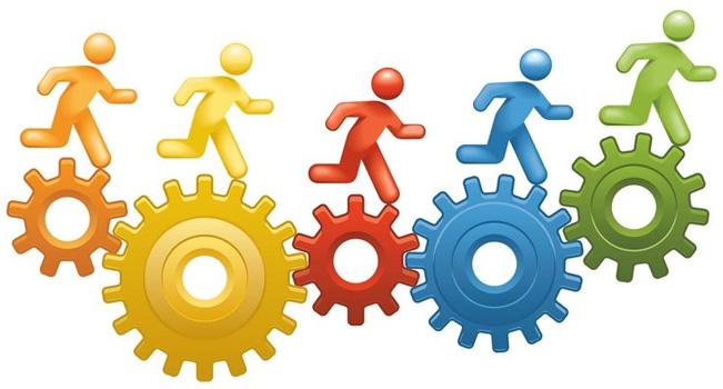 للمعلمين: استراتيجية التدريس باستخدام العمل الجماعي !! 15015233