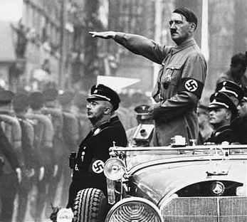 من اشهر المقولات العسكرية شيوعا في الاصل هي مكذوبة  Hitler
