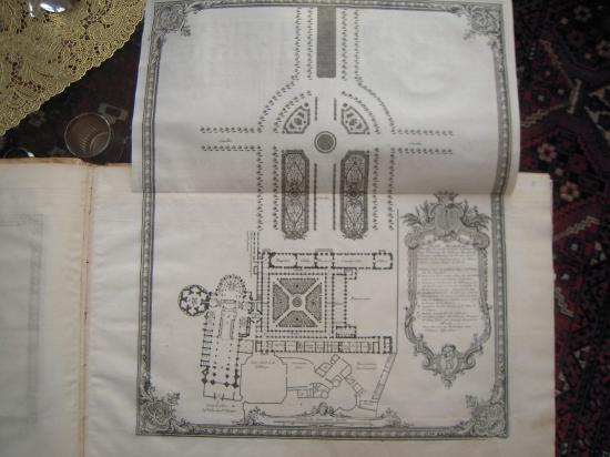 Les nouveaux bâtiments conventuels des XVII° et XVIII° siècles DSCN0901