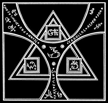 Тайна янтаря: ритуал креатирования элементальной сущности Tainajantara