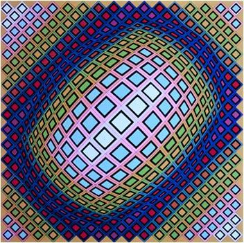 Iluzione optike! 2-768087