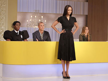 The Top 10 Reality shows of the Decade-ABC News. Ht_antm_091125_main