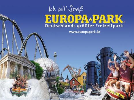 Europa Park Europapark_