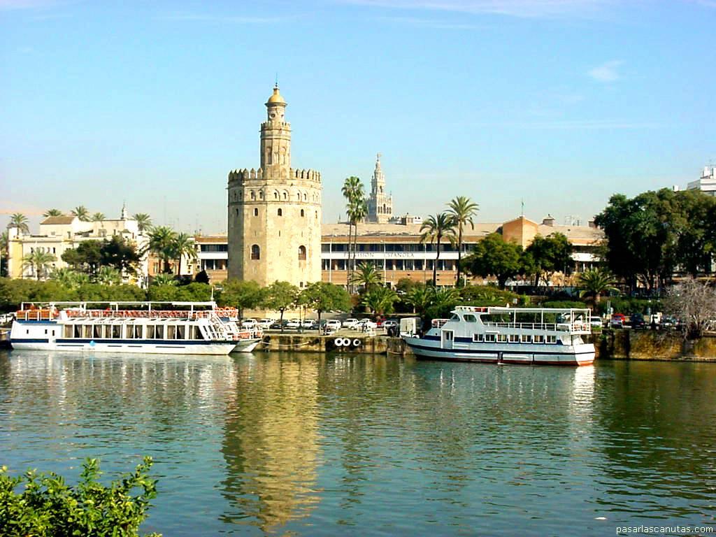 Fotos encadenades - Página 3 Sevilla