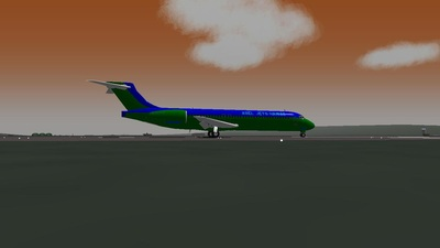 Abel Jets VA ScreenShot 105241
