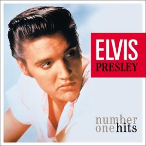 ELVIS PRESLEY - NUMBER ONE HITS 00077514ekubn