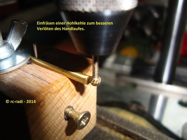 NORDSTRAND Baubericht - Seite 2 0174rvkcn