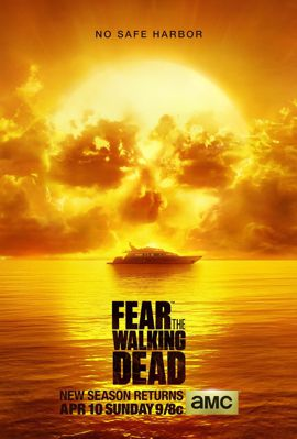 Fear The Walking Dead - Stagione 2 (2016) (Completa) DLMux 720P ITA ENG AC3 mkv 01wjk7j