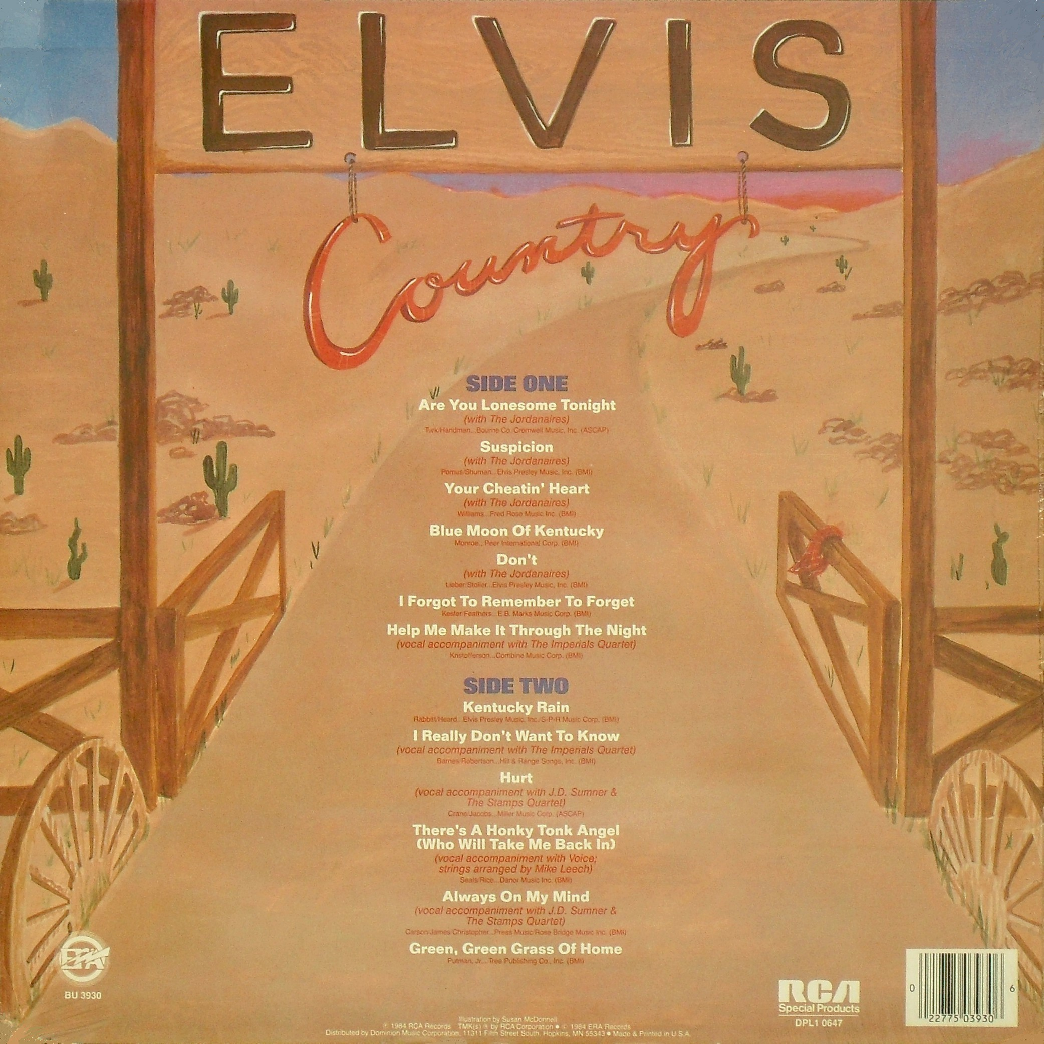 ELVIS COUNTRY 02mea9d