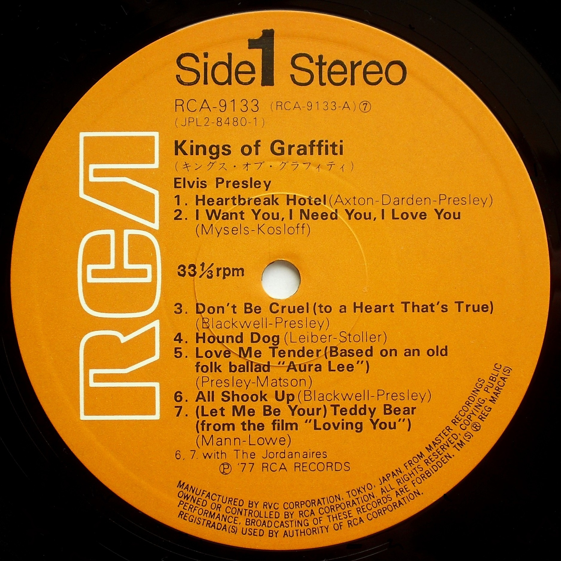 v.a. - KINGS OF GRAFFITI 07s1kqs2i