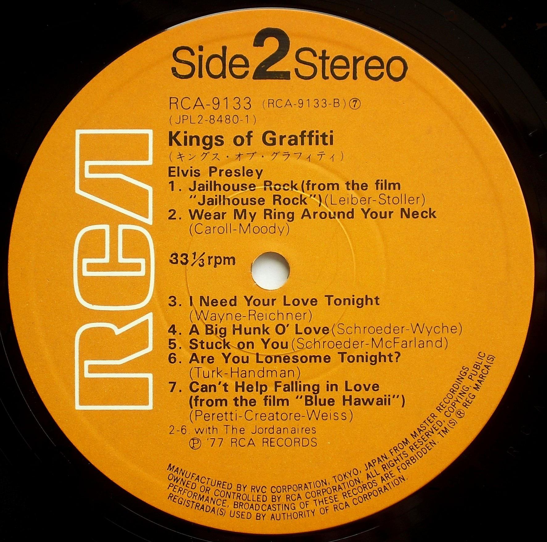 v.a. - KINGS OF GRAFFITI 07s2n6sar