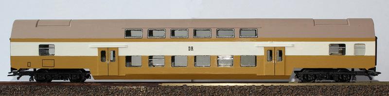 """Meine """"Pappedeckel-Modelle""""  1/87 10k0xtr"""