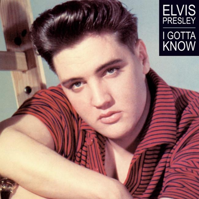 I GOTTA KNOW - 1960 (PART II) 1507-1m0uep