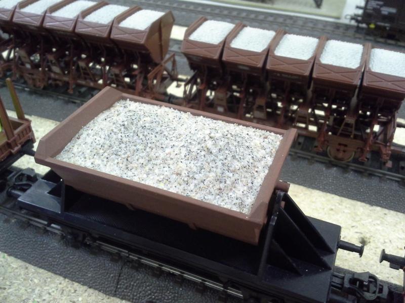 Bahnbastlers Umbauten, Reparaturen, Basteleien  - Seite 3 20141128_194152giscv