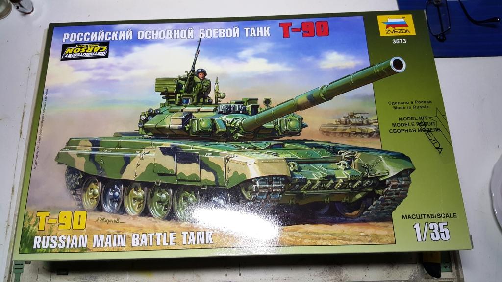 T-90  ( Zvezda Maßstab 1:35 ) 20150923_185541yduqo