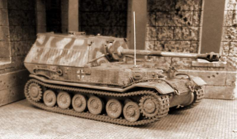Testgeschwader Neuschwabenland und die Peenemünder Panzertuner! 20151001_100020p2q7k