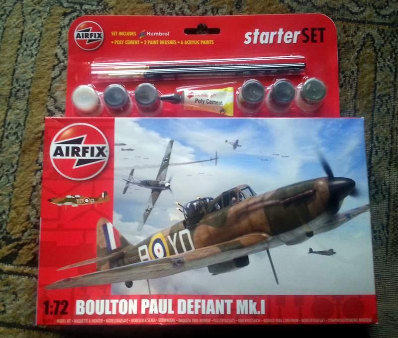 Boulton Paul Defiant von Airfix - Version 2.0 20151003_1220316qs4y