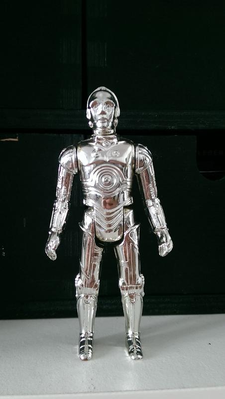 The TIG FOTW Thread: C-3PO (REMOVABLE LIMBS) 2rke4