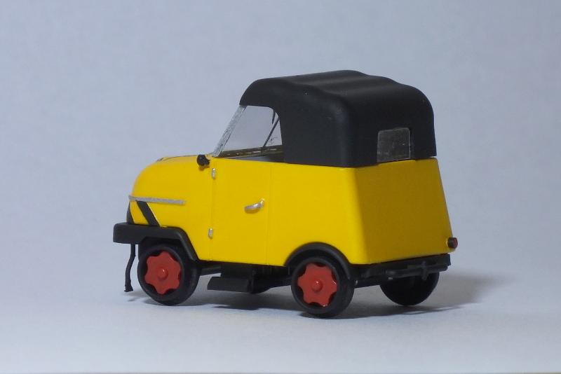 [H0] Das Gleiskraftrad Typ 1 von Kres, ein Schienentrabi für die BM 3.7owjgj