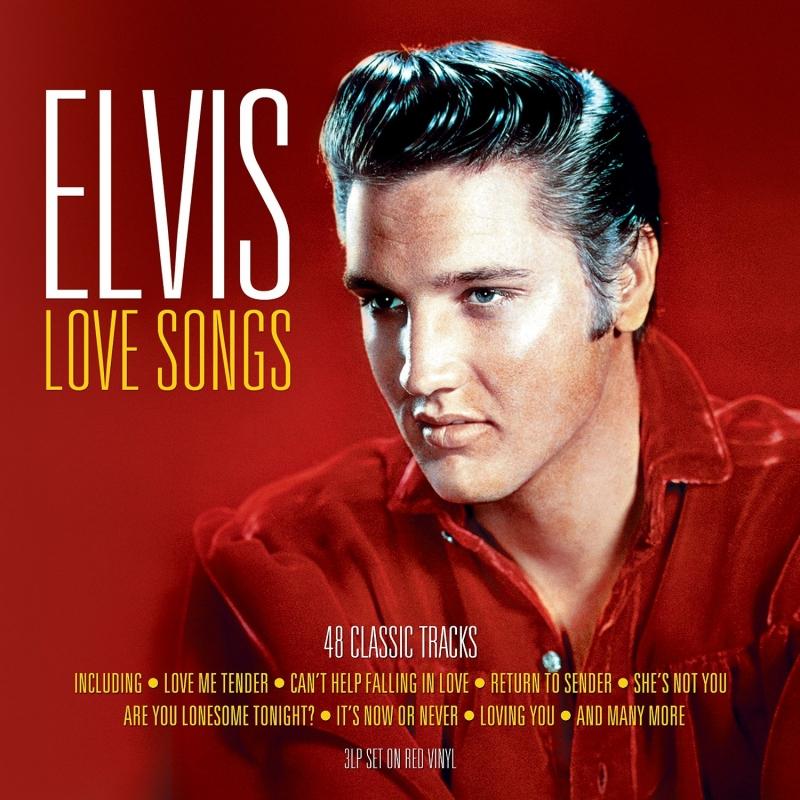 ELVIS - LOVE SONGS 330097916228f368fd4c0uuah1