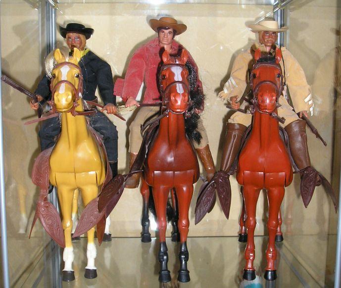 Collezioni Heroes & Horses  di Black Box 3xbjwestern3v5bu4