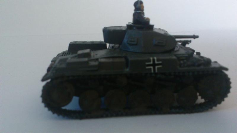 Panzergruppe Gloin 43fomz