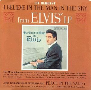 I Believe In The Man In The Sky 447-0643..eayuu