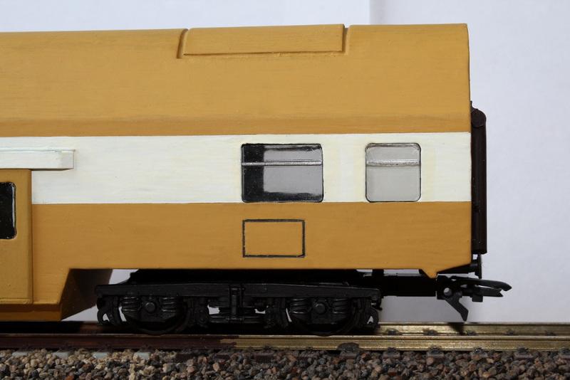 """Meine """"Pappedeckel-Modelle""""  1/87 510aer"""